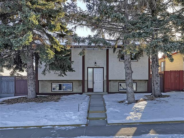 231 Maitland Crescent NE, Calgary, AB T2A 5A6 (#C4163775) :: The Cliff Stevenson Group