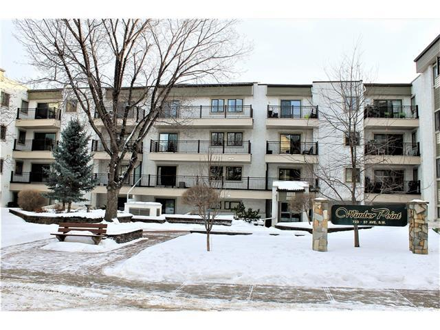 723 57 Avenue SW #316, Calgary, AB T2V 4Z2 (#C4163793) :: The Cliff Stevenson Group