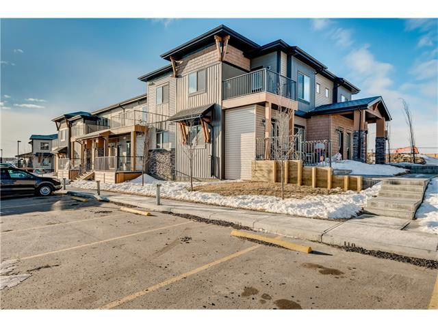 2461 Bay Springs Link #1426, Airdrie, AB T4B 4C6 (#C4163813) :: The Cliff Stevenson Group