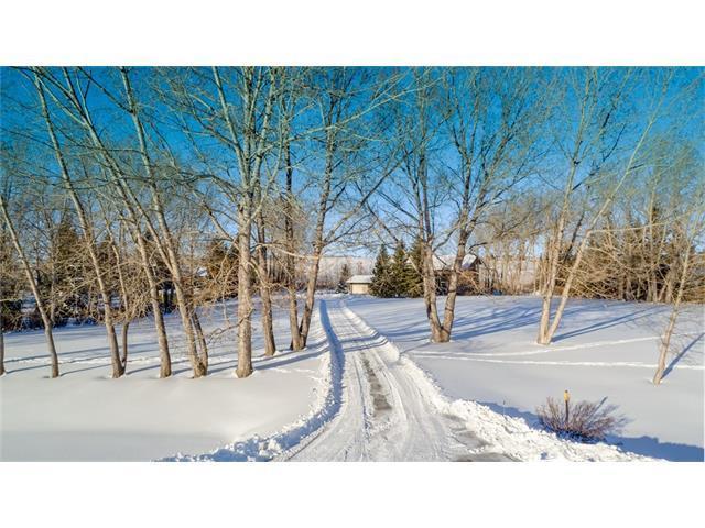 502 Bearspaw Village Ridge, Rural Rocky View County, AB T3L 3P1 (#C4163819) :: Redline Real Estate Group Inc