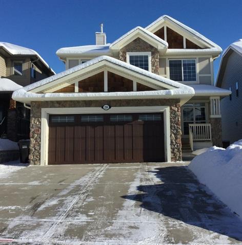 230 St Moritz Drive SW, Calgary, AB T3H 5Y2 (#C4163831) :: The Cliff Stevenson Group