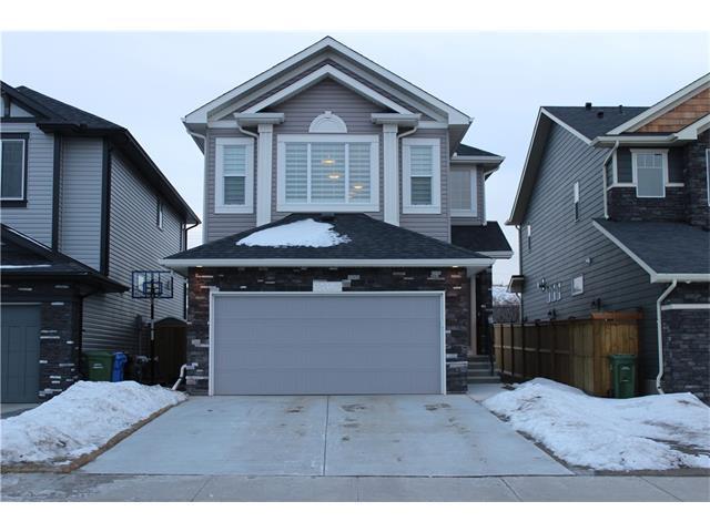 340 Kincora Drive NW, Calgary, AB T3R 1N2 (#C4163845) :: Redline Real Estate Group Inc