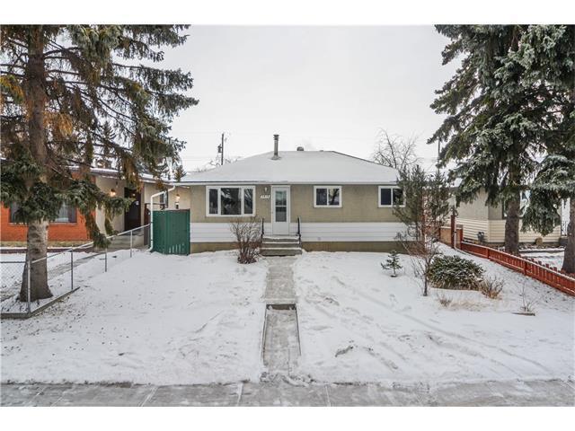 2616 42 Street SE, Calgary, AB T2B 1G7 (#C4163884) :: The Cliff Stevenson Group