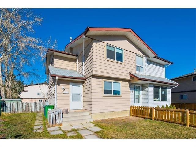 20 Fonda Crescent SE, Calgary, AB T2A 5S6 (#C4163906) :: The Cliff Stevenson Group