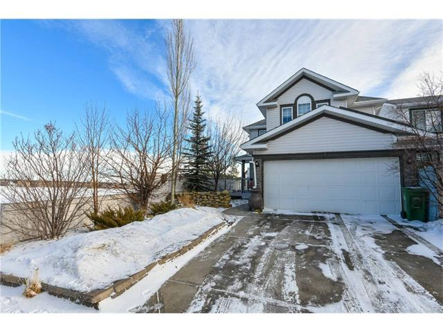 163 Harvest Park Terrace NE, Calgary, AB T3K 4W1 (#C4163917) :: The Cliff Stevenson Group