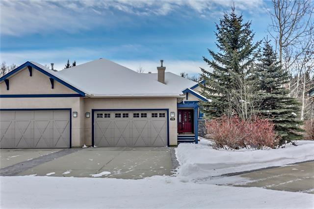 79 Lott Creek Hollow, Rural Rocky View County, AB T3Z 3A9 (#C4163931) :: The Cliff Stevenson Group