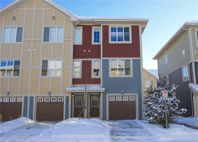 323 Marquis Lane SE, Calgary, AB T3M 2G8 (#C4163991) :: Redline Real Estate Group Inc