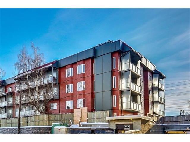 333 Garry Crescent NE #127, Calgary, AB T2K 5W9 (#C4163992) :: The Cliff Stevenson Group