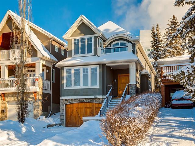 3622 8 Avenue NW, Calgary, AB T2N 1E1 (#C4163999) :: The Cliff Stevenson Group
