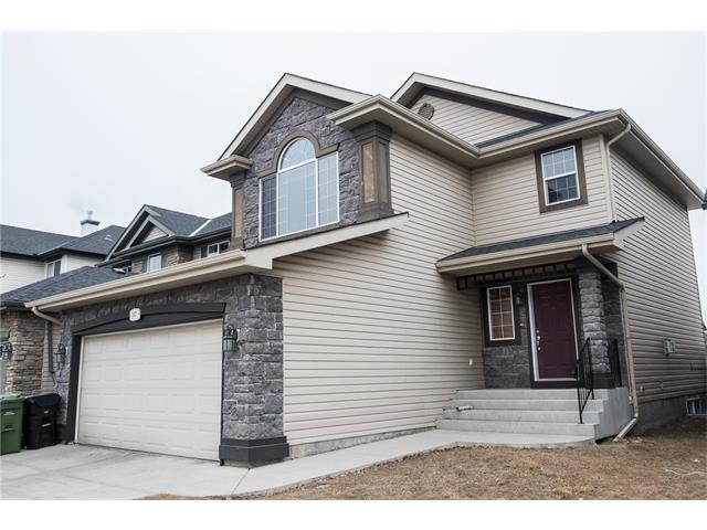 397 Kincora Drive NW, Calgary, AB T3R 1N4 (#C4164009) :: Redline Real Estate Group Inc