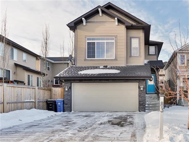 83 Kincora Glen Green NW, Calgary, AB T3R 0C1 (#C4164010) :: Redline Real Estate Group Inc