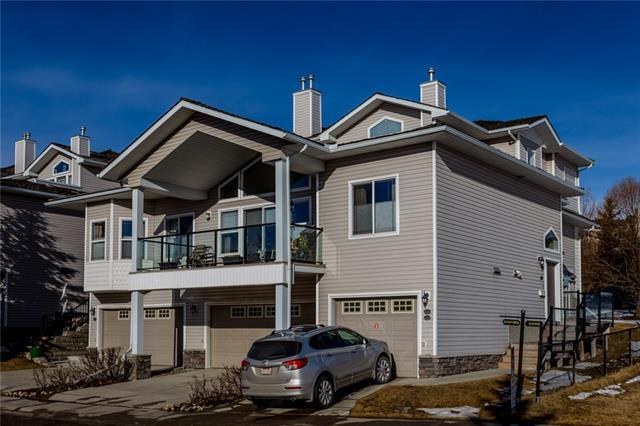 406 Rocky Vista Gardens NW, Calgary, AB T3G 5V1 (#C4164056) :: The Cliff Stevenson Group