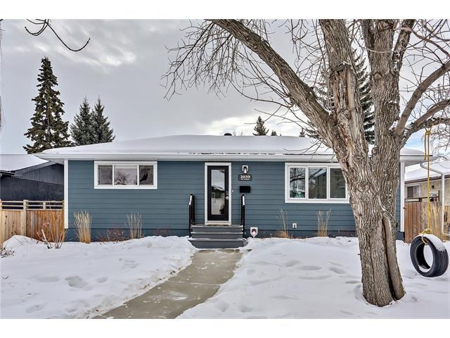 2039 52 Avenue SW, Calgary, AB T3E 1K2 (#C4164068) :: Redline Real Estate Group Inc