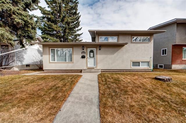 1392 Northmount Drive NW, Calgary, AB T2L 0G2 (#C4164071) :: The Cliff Stevenson Group