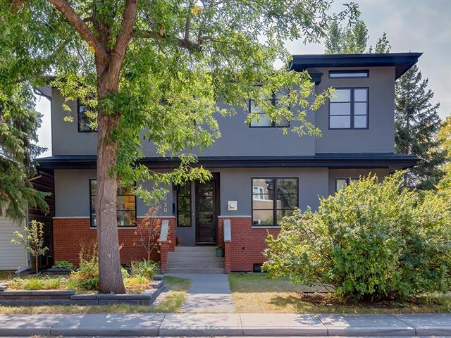 2739 6 Avenue NW, Calgary, AB T2N 0Y2 (#C4164081) :: The Cliff Stevenson Group