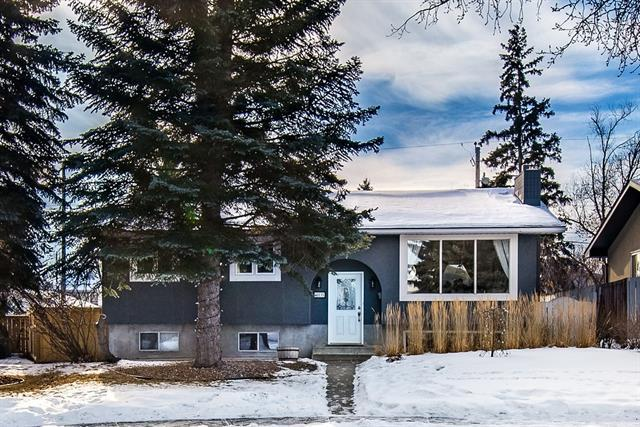 11135 Southdale Road SW, Calgary, AB T2W 0X5 (#C4164098) :: Redline Real Estate Group Inc