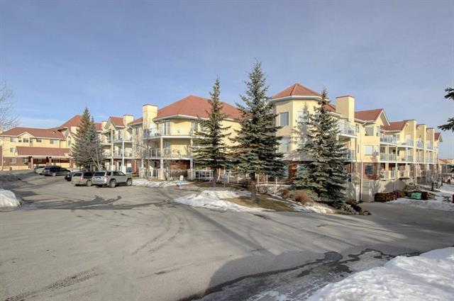 1818 Simcoe Boulevard SW #1122, Calgary, AB T3H 3L9 (#C4164114) :: The Cliff Stevenson Group