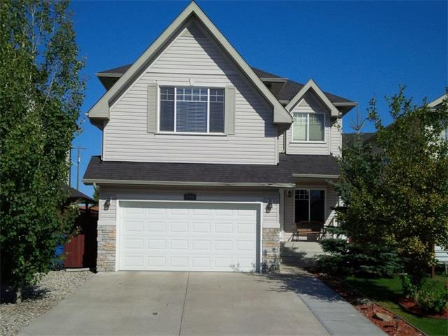 405 Windermere Drive, Chestermere, AB T1X 0G2 (#C4164133) :: The Cliff Stevenson Group