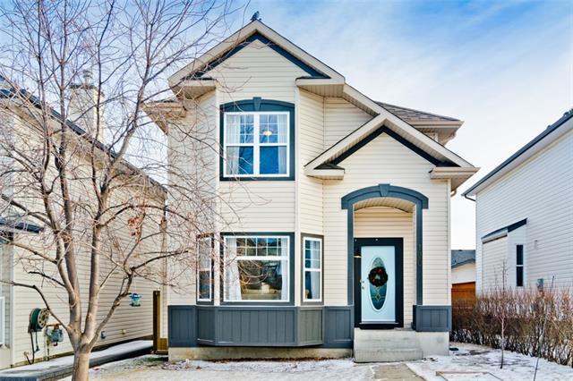 120 Hidden Ranch Hill(S) NW, Calgary, AB T3A 5X7 (#C4164152) :: The Cliff Stevenson Group