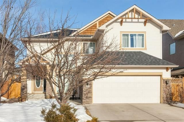 54 Discovery Ridge Road SW, Calgary, AB T3H 4R8 (#C4164171) :: The Cliff Stevenson Group