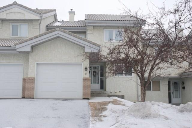 5790 Patina Drive SW #4, Calgary, AB T3H 2Y5 (#C4164237) :: The Cliff Stevenson Group
