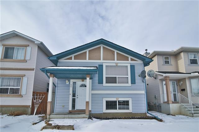 55 Tarawood Close NE, Calgary, AB T3J 4Y8 (#C4164255) :: The Cliff Stevenson Group