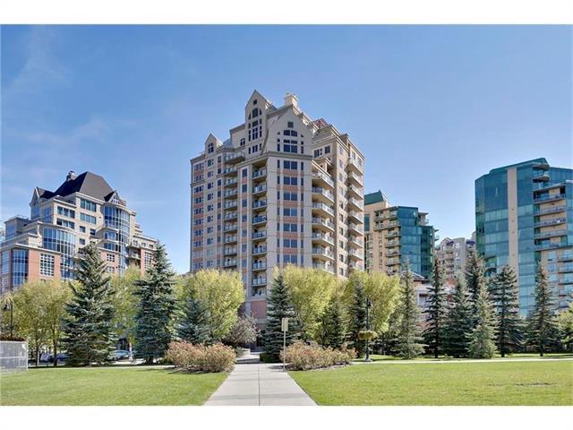 200 La Caille Place SW #301, Calgary, AB T2P 5E2 (#C4164259) :: The Cliff Stevenson Group