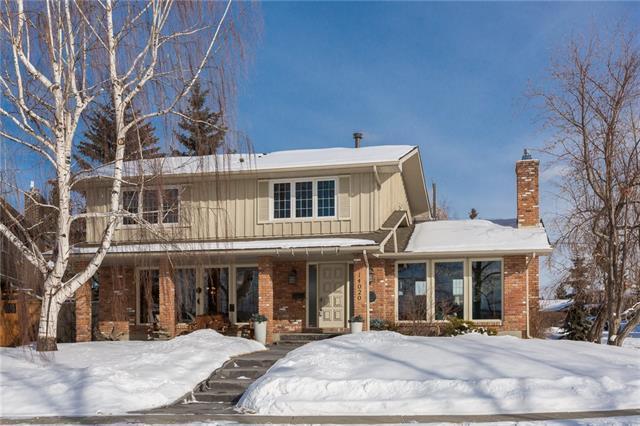 14020 Park Estates Drive SE, Calgary, AB T2J 3W2 (#C4164271) :: The Cliff Stevenson Group
