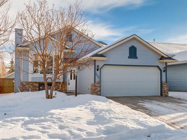 222 Shannon Hill(S) SW, Calgary, AB T2Y 2Y6 (#C4164276) :: The Cliff Stevenson Group