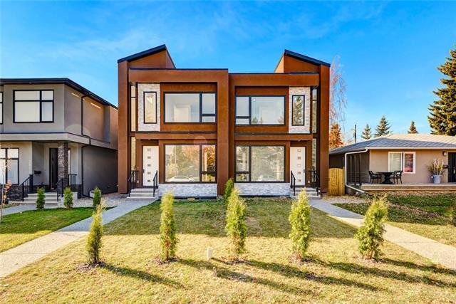 2847 42 Street SW, Calgary, AB T3E 3M2 (#C4164280) :: Redline Real Estate Group Inc
