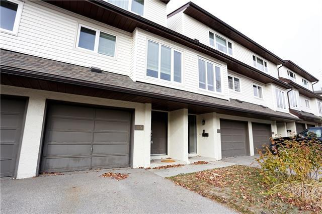 1190 Ranchview Road NW #115, Calgary, AB T3G 1Y2 (#C4164336) :: The Cliff Stevenson Group