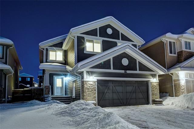 72 Evansridge View NW, Calgary, AB T3P 0H7 (#C4164338) :: Redline Real Estate Group Inc