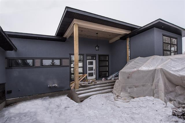 45 Bearspaw Summit Place, Rural Rocky View County, AB T3R 1B5 (#C4164340) :: The Cliff Stevenson Group