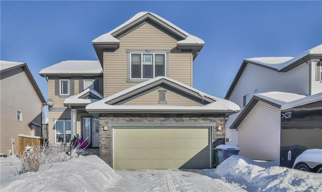 109 Seagreen Link, Chestermere, AB T1X 0E7 (#C4164372) :: The Cliff Stevenson Group