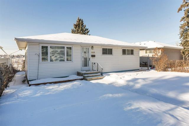 1423 16A Street NE, Calgary, AB T2E 4T6 (#C4164403) :: The Cliff Stevenson Group