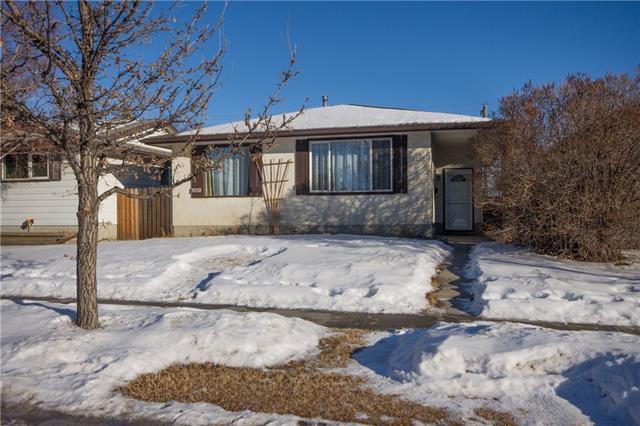 3920 28 Street SE, Calgary, AB T2B 2J3 (#C4164412) :: The Cliff Stevenson Group