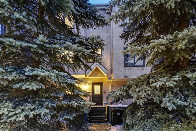 2305 14 Street SW, Calgary, AB T2T 3T5 (#C4164415) :: The Cliff Stevenson Group