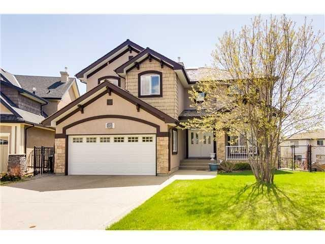 172 West Springs Place SW, Calgary, AB T3H 5G6 (#C4164416) :: The Cliff Stevenson Group