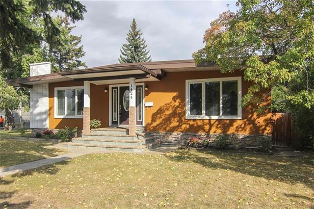 1424 75 Avenue SW, Calgary, AB T2V 0T1 (#C4164423) :: Redline Real Estate Group Inc
