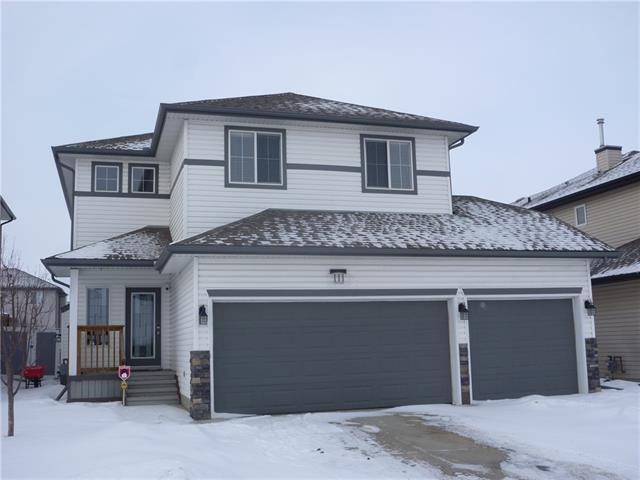 111 Cove Close, Chestermere, AB T1X 1V4 (#C4164429) :: The Cliff Stevenson Group