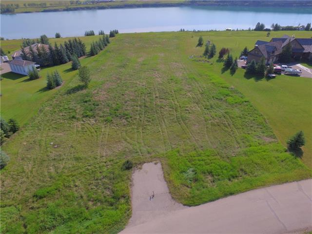92 Emerald Bay Drive, Rural Rocky View County, AB T3Z 1E2 (#C4164430) :: The Cliff Stevenson Group
