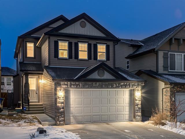 321 Kincora Glen Rise NW, Calgary, AB T3R 0B9 (#C4164436) :: Redline Real Estate Group Inc