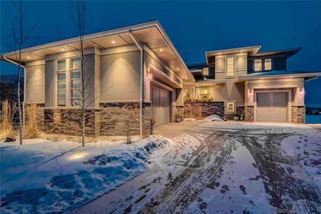 144 Glyde Park, Rural Rocky View County, AB T3Z 0A1 (#C4164447) :: The Cliff Stevenson Group