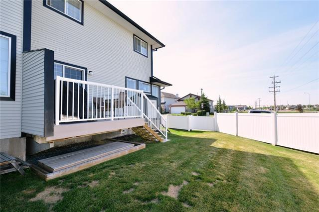 12 Silver Creek Boulevard NW #1, Airdrie, AB T4B 2R2 (#C4164459) :: Redline Real Estate Group Inc