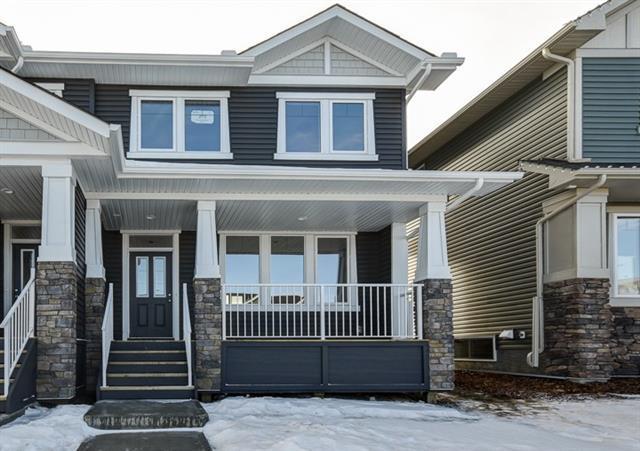 273 Fireside Drive, Cochrane, AB T4C 2L5 (#C4164490) :: Redline Real Estate Group Inc