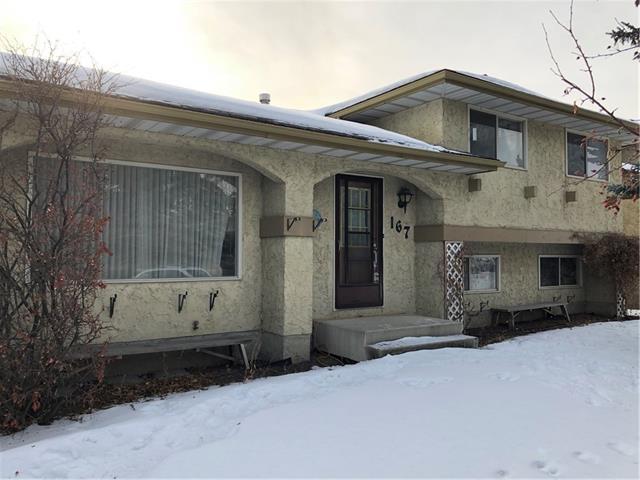 167 Brookgreen Drive SW, Calgary, AB T2W 2W4 (#C4164493) :: The Cliff Stevenson Group