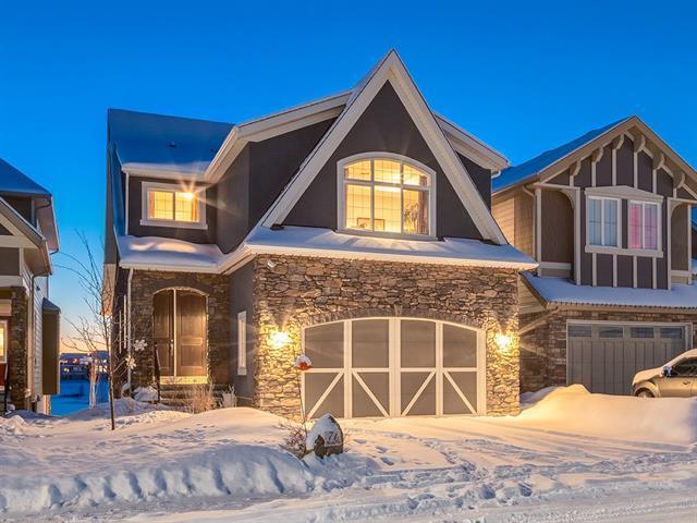 71 Marquis Crescent SE, Calgary, AB T3M 1Y1 (#C4164498) :: Redline Real Estate Group Inc