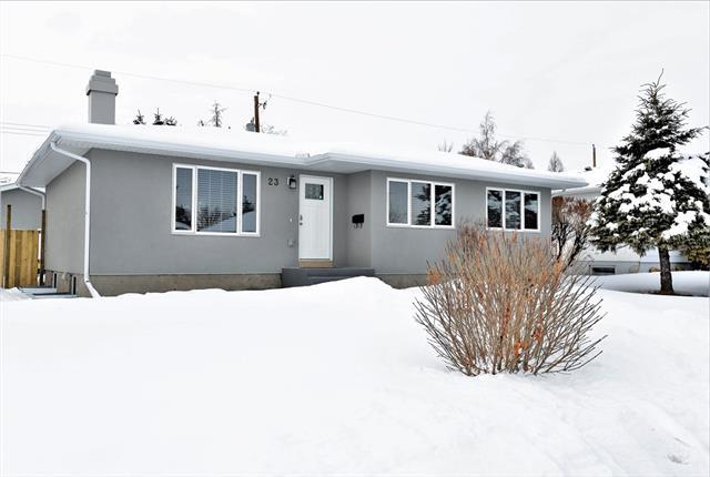 23 Westover Drive SW, Calgary, AB T3C 2S5 (#C4164526) :: Redline Real Estate Group Inc