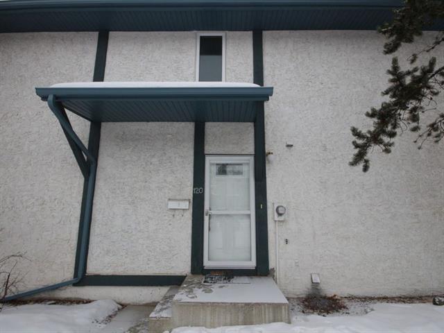 6915 Ranchview Drive NW #120, Calgary, AB T3G 1R8 (#C4164557) :: The Cliff Stevenson Group