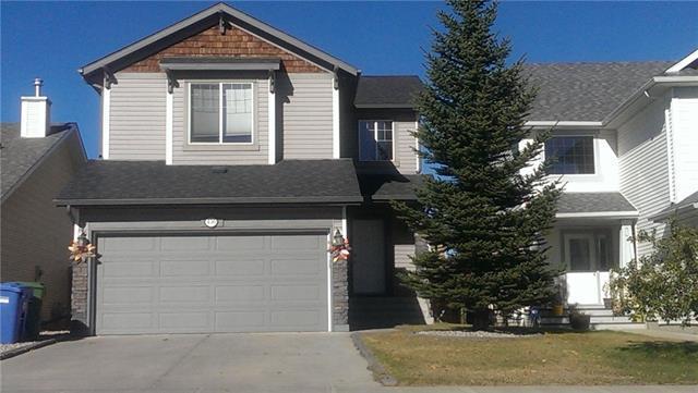 436 Cougar Ridge Drive SW, Calgary, AB T3H 4Z8 (#C4164558) :: The Cliff Stevenson Group